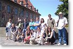 City tour with Sprachinstitut TREFFPUNKT-ONLINE
